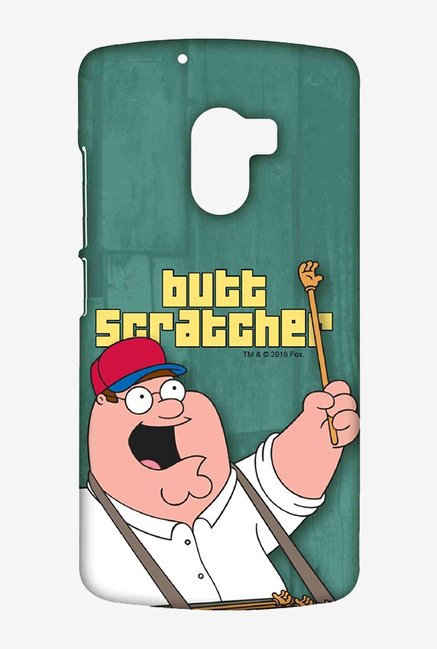 Family Guy Butt Scratcher Case for Lenovo K4 Note