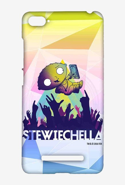 Family Guy Quahog Music Fest Case for Xiaomi Mi4i