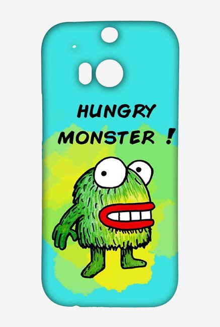 Kritzels Hungry Monster Case for HTC One M8