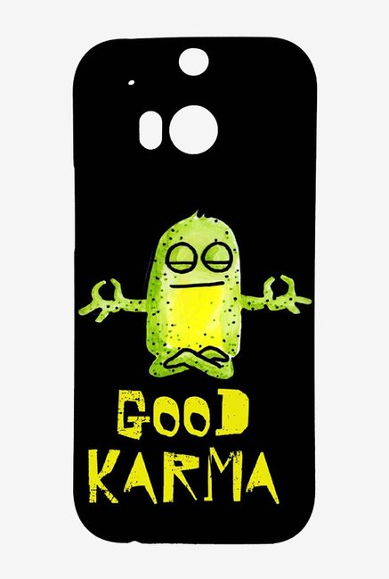 Kritzels Good Karma Case for HTC One M8