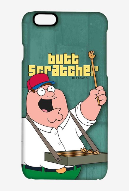 Family Guy Butt Scratcher Case for iPhone 6