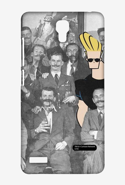 Johnny Bravo & Gang Case for Xiaomi Redmi Note 4G