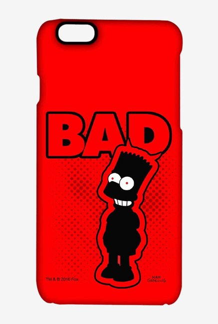 Simpsons Bad Case for iPhone 6