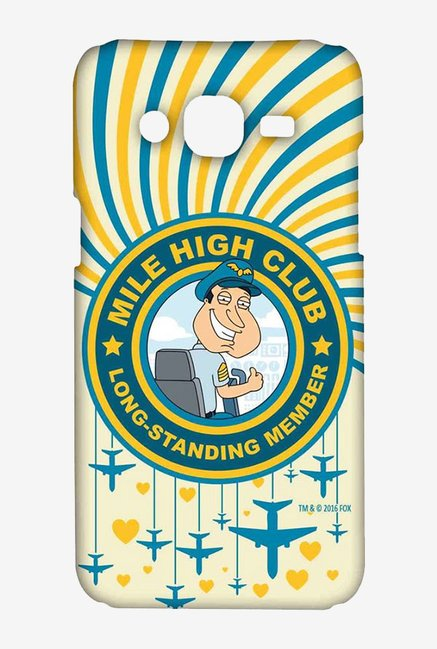 Family Guy Mile High Club Case for Samsung On7