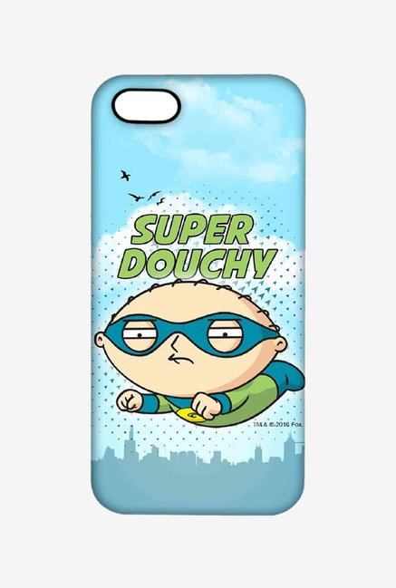 Family Guy Super Douchy Case for iPhone 5/5s