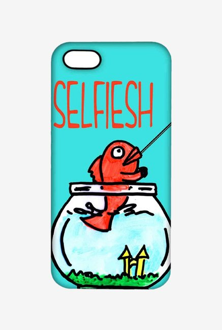 Kritzels Selfiesh Case for iPhone 5/5s