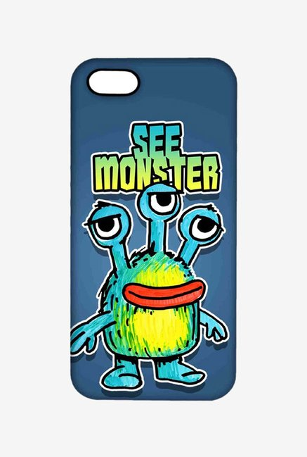 Kritzels See Monster Case for iPhone 5/5s