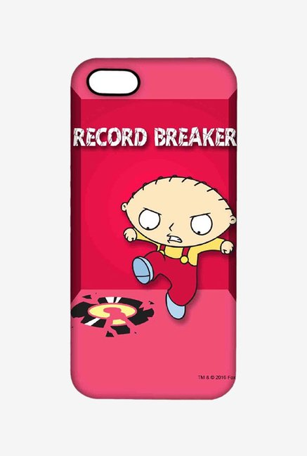 Family Guy Record Breaker Case for iPhone 5/5s