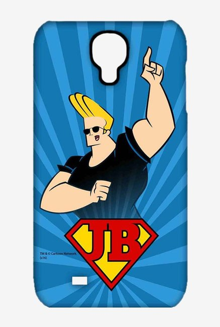 Super Johnny Bravo Case for Samsung S4