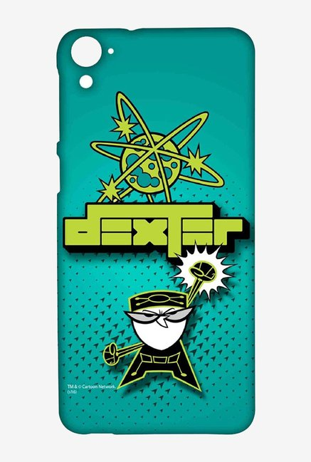 Dexter Ninja Case for HTC Desire 826