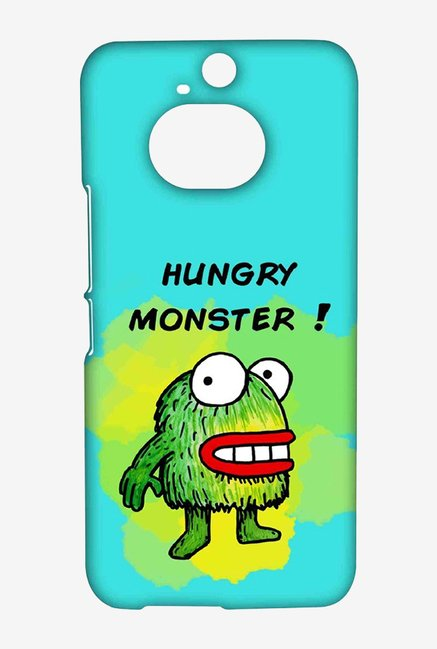 Kritzels Hungry Monster Case for HTC One M9 Plus