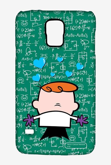 Dexter Science Love Case for Samsung S5