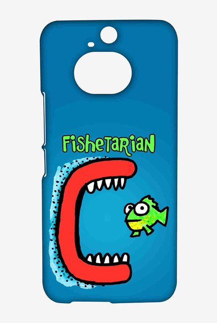 Kritzels Fishetarian Case for HTC One M9 Plus