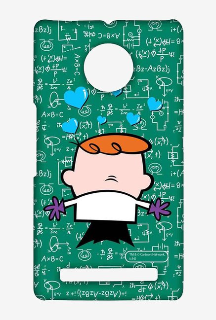 Dexter Science Love Case for Yu Yuphoria