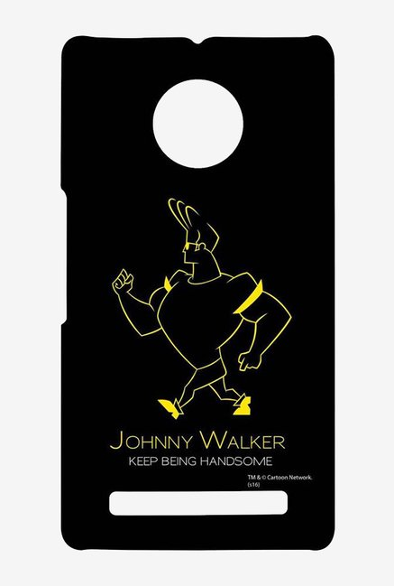 Johnny Walker Case for Yu Yuphoria