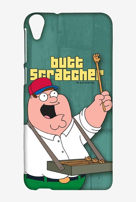 Family Guy Butt Scratcher Case for HTC Desire 820