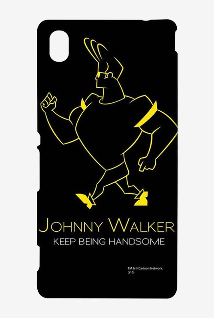 Johnny Walker Case for Sony Xperia M4