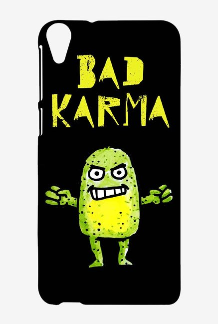 Kritzels Bad Karma Case for HTC Desire 820