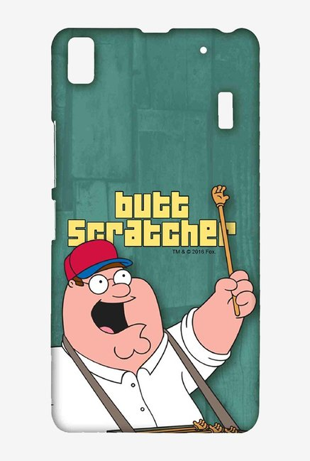 Family Guy Butt Scratcher Case for Lenovo K3 Note