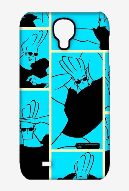 Johnny Bravo Camera Shy Case for Samsung S4
