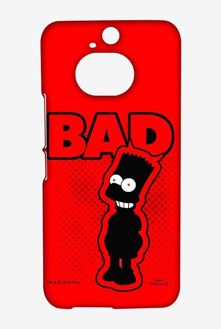 Simpsons Bad Case for HTC One M9 Plus