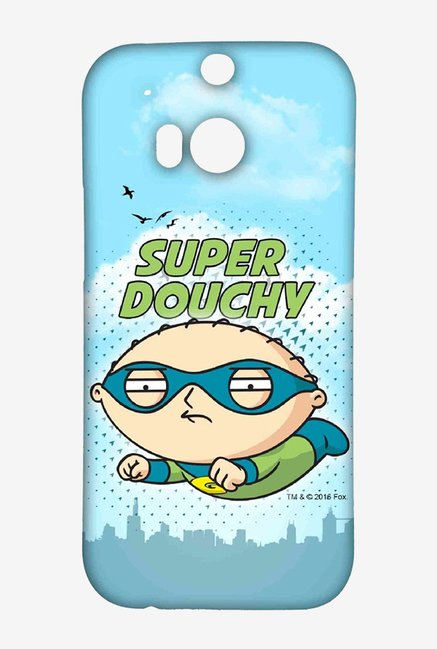 Family Guy Super Douchy Case for HTC One M8