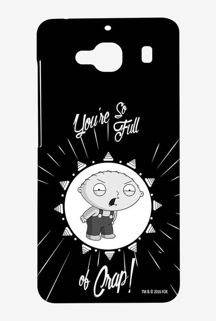 Family Guy You Sir Are Full Of It Case for Redmi 2 Prime