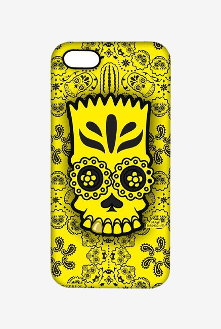 Simpsons Celtic Bart Case for iPhone 5/5s