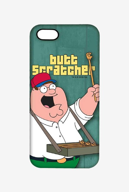 Family Guy Butt Scratcher Case for iPhone 5/5s