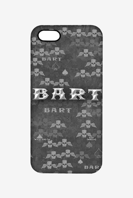 Simpsons Bart Wings Case for iPhone 5/5s