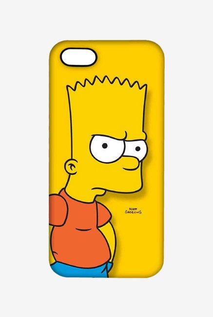 Bart Simpson Case for iPhone 5/5s