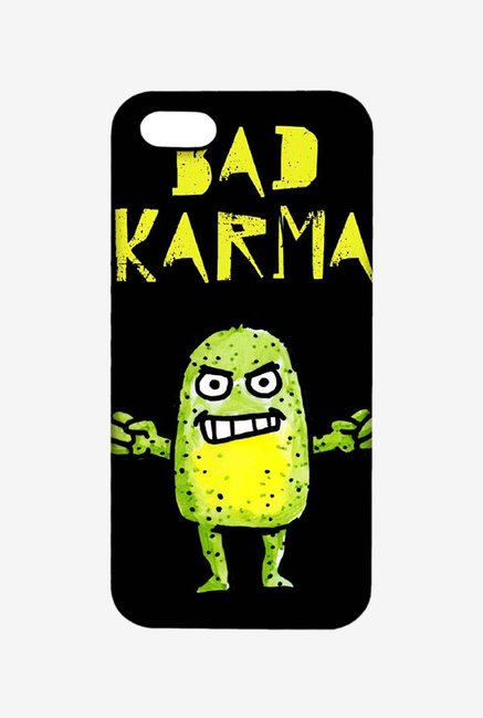 Kritzels Bad Karma Case for iPhone 5/5s