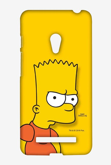 Bart Simpson Case for Asus Zenfone 5