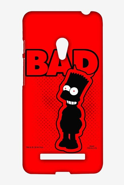 Simpsons Bad Case for Asus Zenfone 5