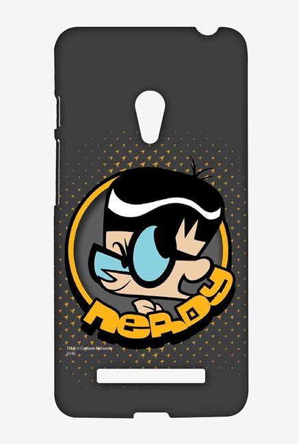 Dexter Talk Nerdy Case for Asus Zenfone 5