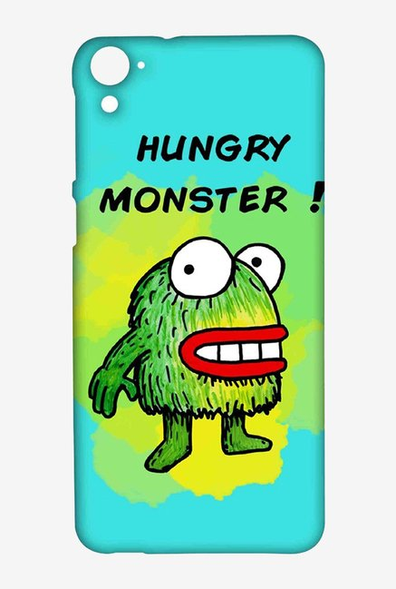 Kritzels Hungry Monster Case for HTC Desire 826