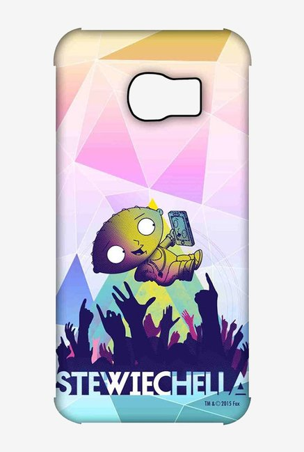 Family Guy Quahog Music Fest Case for Samsung S6 Edge
