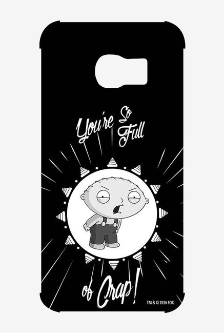Family Guy You Sir Are Full Of It Case for Samsung S6 Edge