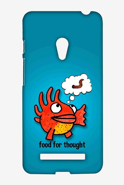 Kritzels Food For Thought Case for Asus Zenfone 5