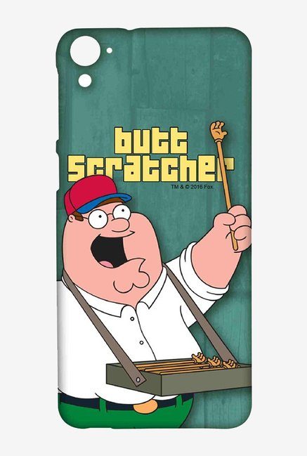 Family Guy Butt Scratcher Case for HTC Desire 826