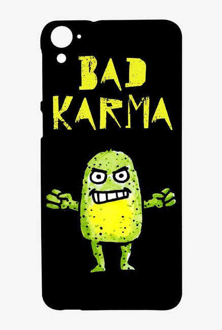 Kritzels Bad Karma Case for HTC Desire 826