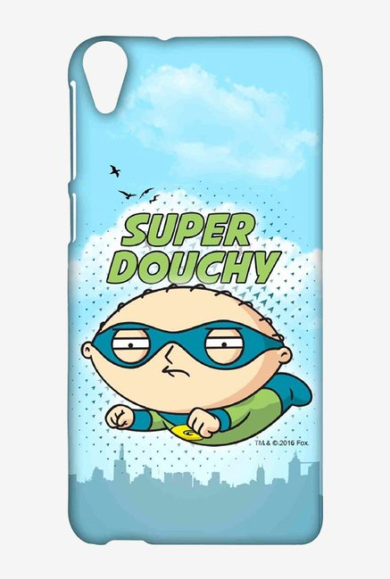 Family Guy Super Douchy Case for HTC Desire 820