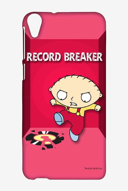 Family Guy Record Breaker Case for HTC Desire 820