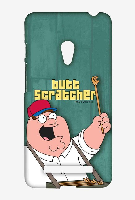 Family Guy Butt Scratcher Case for Asus Zenfone 5