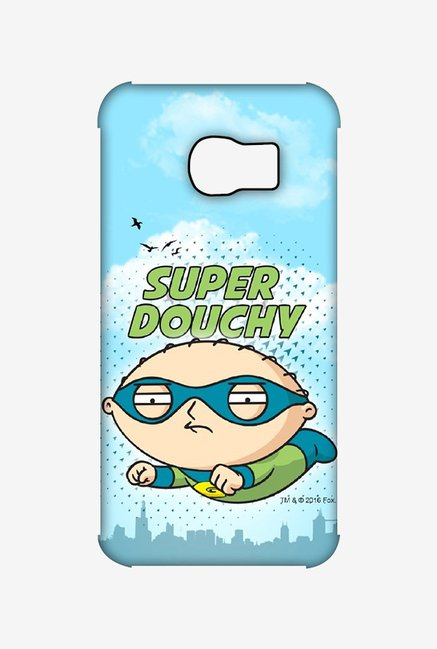 Family Guy Super Douchy Case for Samsung S6 Edge