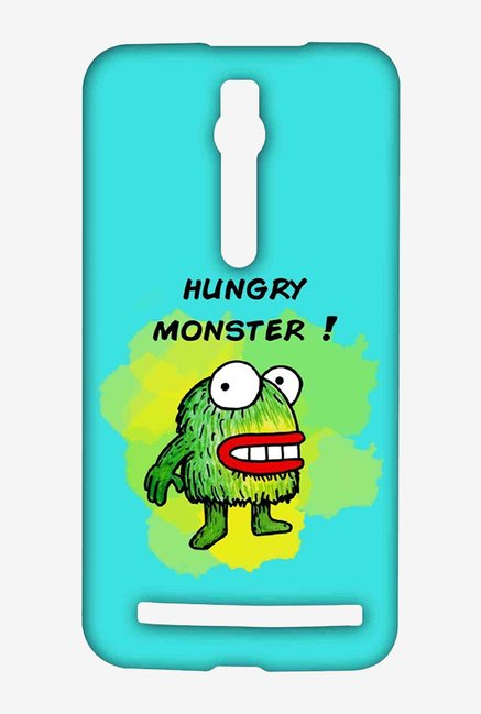Kritzels Hungry Monster Case for Asus Zenfone 2