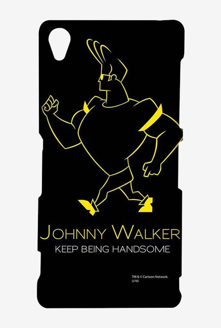 Johnny Walker Case for Sony Xperia Z3