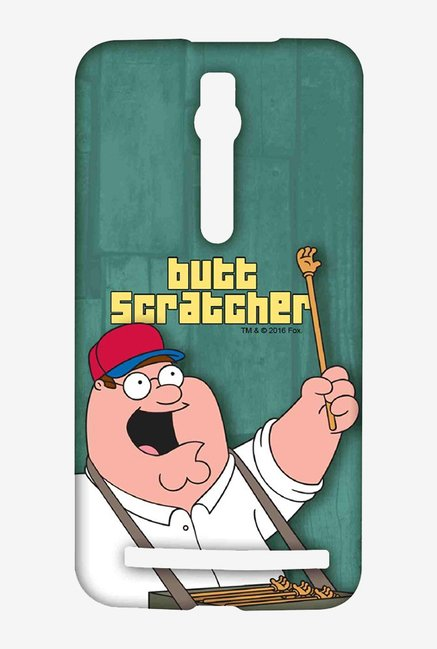 Family Guy Butt Scratcher Case for Asus Zenfone 2