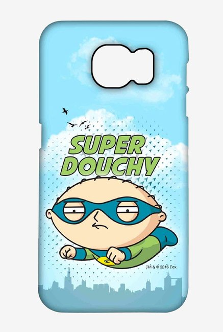 Family Guy Super Douchy Case for Samsung S6 Edge Plus