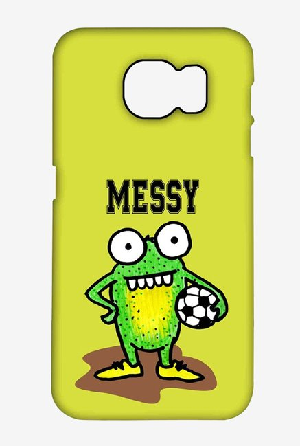 Kritzels Messy Case for Samsung S6 Edge Plus